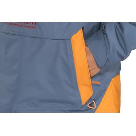 Columbia Challenger - Chaqueta Hombre - naranja/azul